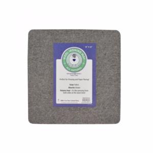 MSSWI1212 wool ironing mat 12x12 inch