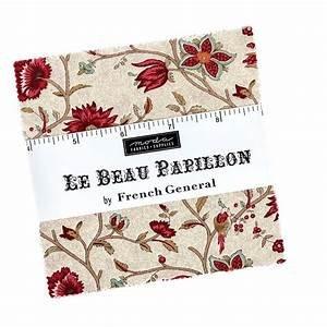 13860MC Mini Le Beau Papillon