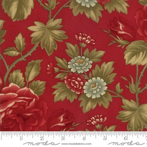 11148-16 Rosewood Quiltback 108 inch