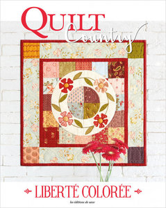 Quilt Country 64 Lente