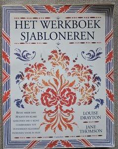 Het Werkboek Sjabloneren