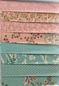 8fat8 Pack roze oud blauw
