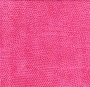 1867-E24 Dimples Scorching Pink