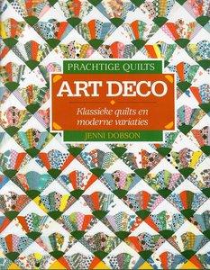 Art Deco, Klassieke quilts en moderne variaties