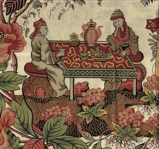 Dher4000 The Antique Textile Company for Dutch Heritage