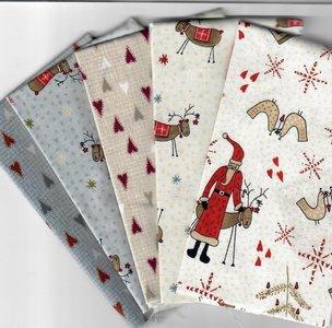 Mini Pack Scandinavian Christmas