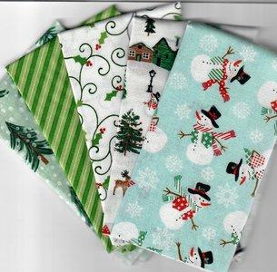 Mini Pack Piece & Goodwill Christmas