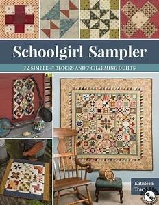 Schoolgirl Sampler