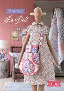 Sewing Kit Fia Doll
