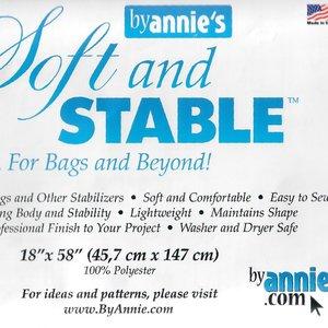 Soft & Stable 1 stuk 45,7 x 147 cm