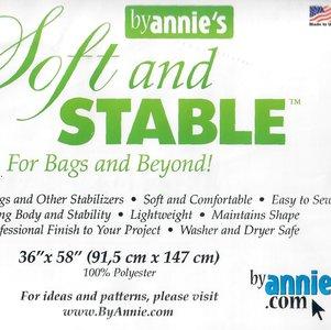 Soft & Stable 1 stuk 91,5 x 147 cm