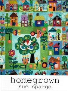Homegrown Sue Spargo