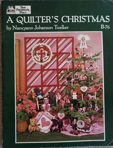 A Quilters Christmas