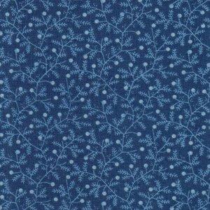 2983-13 Bunny Hill medium blue berry
