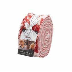 Jellyroll Roselyn by Minnick & Simpson