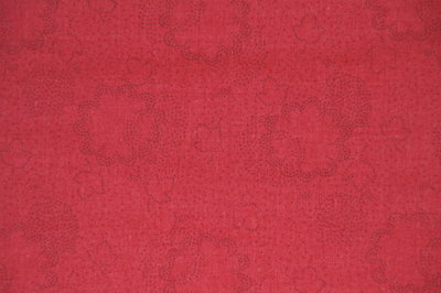 1021 Dutch heritage Two tone red