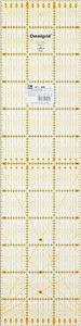611308 Omnigrid liniaal 60x15 cm