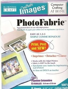 Photofabric van Crafters Images