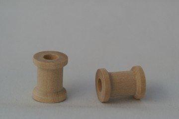 Houten klosje 2 cm