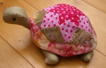schildpad (35 cm)/ QUILTPAD