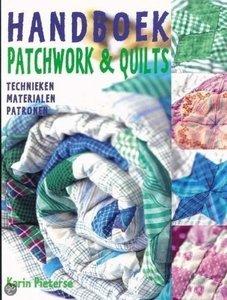 Handboek voor Patchwork en Quilts