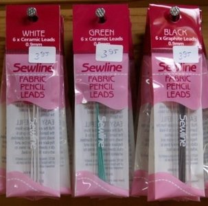 FAB50009 Sewline pen navulling