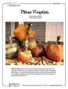 Primo Pumpkins
