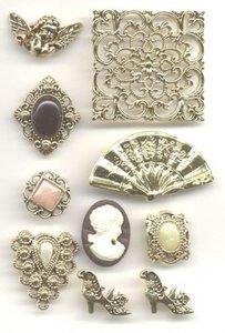 184 Nostalgic Treasures