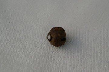 Rusty Bell 1 cm