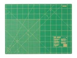 611 374 Snijmat Olfa / Prym 60x45 cm