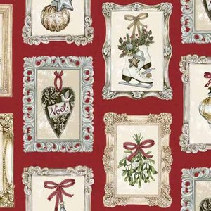 1597/1 Balmoral Frames