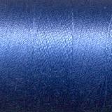 1128 hemelsblauw/ Aurifil mako 40 150mt.