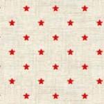 1615-R4 Scandi B mini star Red