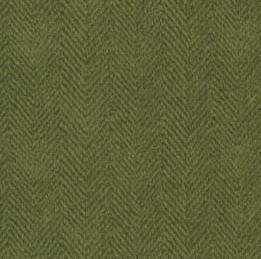 F1841-G Visgraat groen