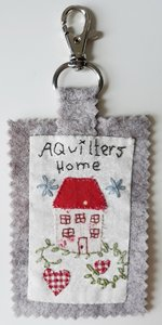 Quiltlabel stitchery quilters home