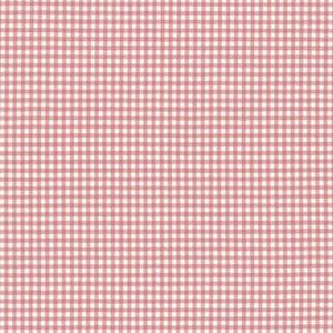 2750-394 Nordso roze/creme geweven ruitje 166 cm breed