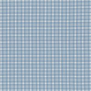 2750-669 Nordso lichtblauw ecru ruitje 160 cm breed