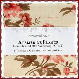 Charmpack Atelier de France