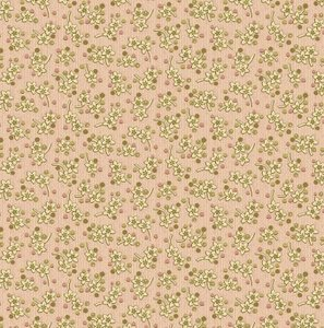8987-LE Bed of Roses Sweet mint primrose