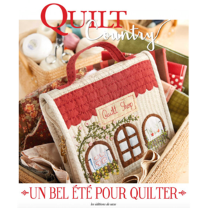Quilt Country 61 Quilt Country Zomer