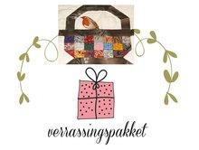 Vlijtig Liesje Verrassings Pakket waarde 15 euro